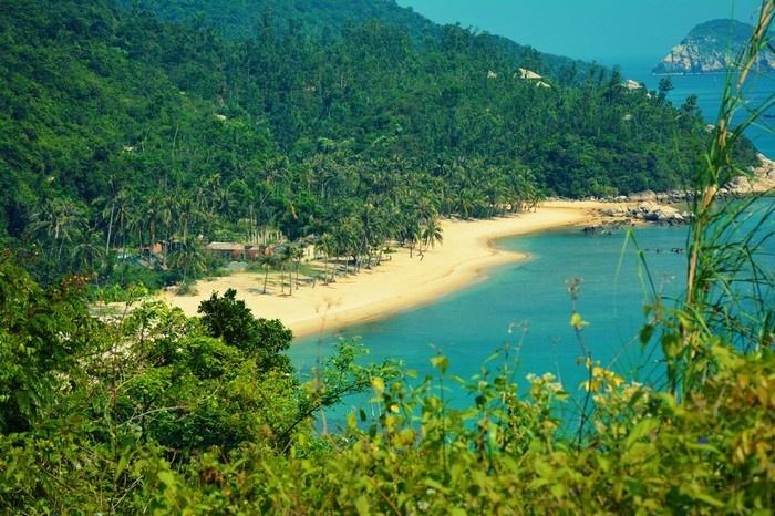 Cù Lao Chàm vẫn còn hoang sơ và đẹp đẽ