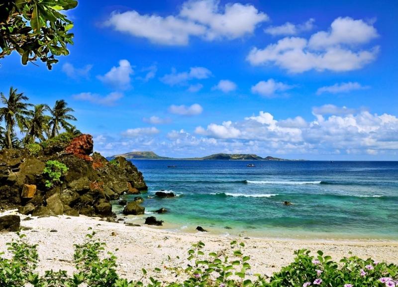 Đảo Lý Sơn - Cù Lao Ré