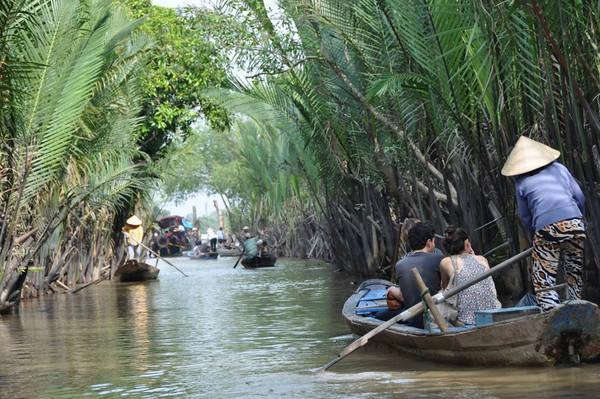 Cù lao Thới Sơn, Tiền Giang