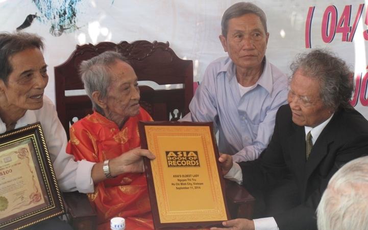Cụ Trù sinh ngày 4/5/1893 trong một gia đình làm nghề nông ở xã Đa Phước