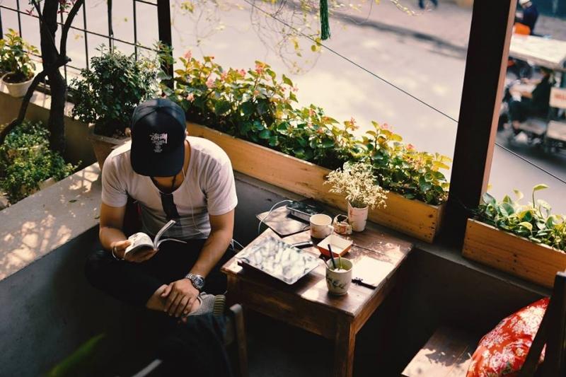 Top 11 quán cafe đẹp ở Hà Nội để chụp ảnh sống ảo