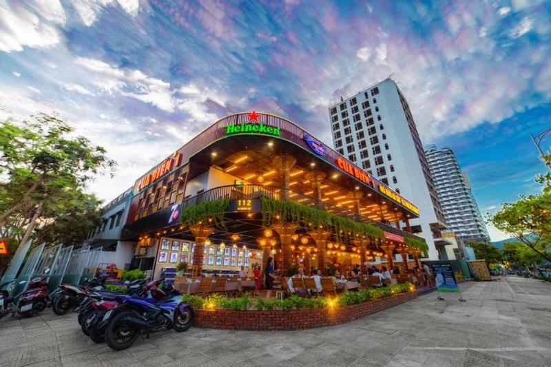 Top 5 địa chỉ ăn cua ngon bậc nhất Đà Nẵng