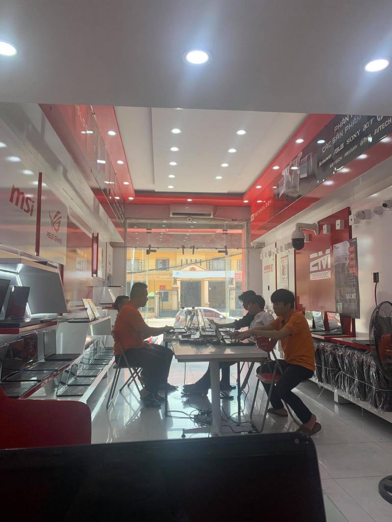 Cửa hàng 2M Laptop