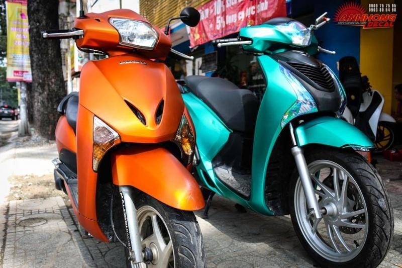 Ánh Hồng Decal - địa chỉ dán keo xe giá rẻ và lắp đồ chơi xe uy tín tại TP. HCM
