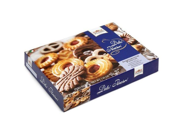 Top 7 Cửa hàng bán bánh kẹo ngoại nhập TPHCM chất lượng nhất