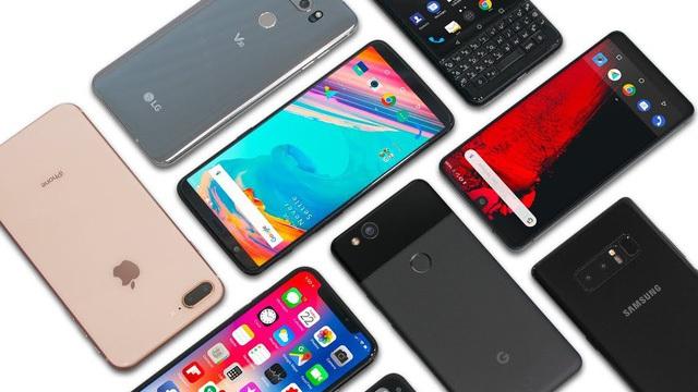 Top 9 cửa hàng bán điện thoại uy tín nhất Đà Nẵng