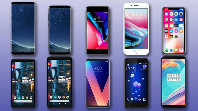Top 10 Cửa hàng bán điện thoại uy tín nhất tại quận 1, TP. HCM