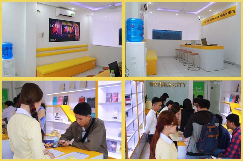 Top 10 Cửa hàng bán điện thoại uy tín nhất tại quận Cầu Giấy, Hà Nội