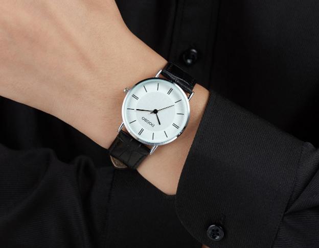 Top 6 cửa hàng bán đồng hồ uy tín, chất lượng nhất Cần Thơ