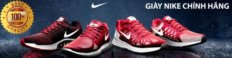 Top 16 Cửa hàng bán giày Nike chính hãng uy tín tại Hà Nội
