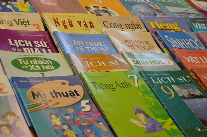Top 7 Cửa hàng bán Sách Giáo Khoa ( SGK) đảm bảo ở Hà Nội