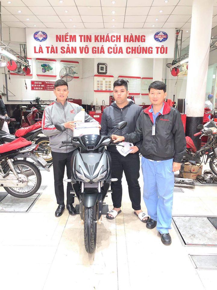 Top 7 Cửa hàng bán xe máy uy tín nhất Huế