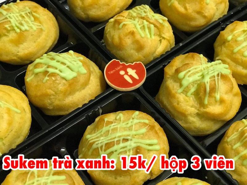 Top 9 cửa hàng bánh ngọt ngon nhất tại quận Thanh Xuân, TP Hà Nội
