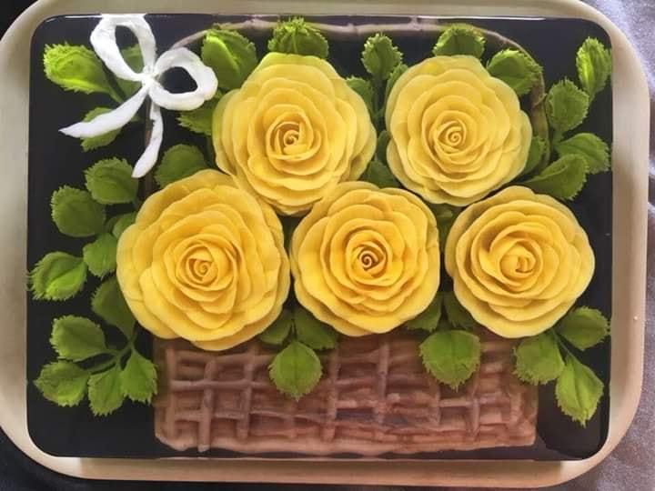 Top 5 Địa chỉ nhận làm bánh sinh nhật rau câu ngon và chất lượng nhất Thanh Hóa