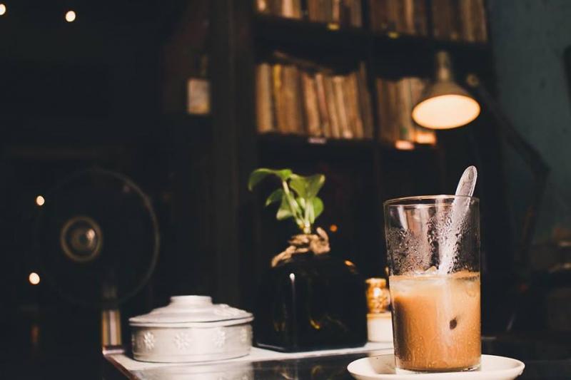 Cà phê Năng, cũ và mới