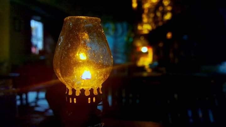 Đêm đèn dầu đặc biệt của Cửa hàng cà phê Xưởng