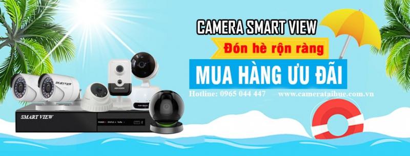 Cửa hàng Camera Giá rẻ tại Huế