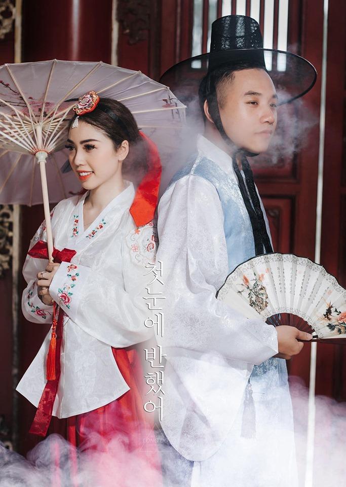 Cửa hàng cho thuê trang phục biểu diễn Cổ Trang Hoàng Cung