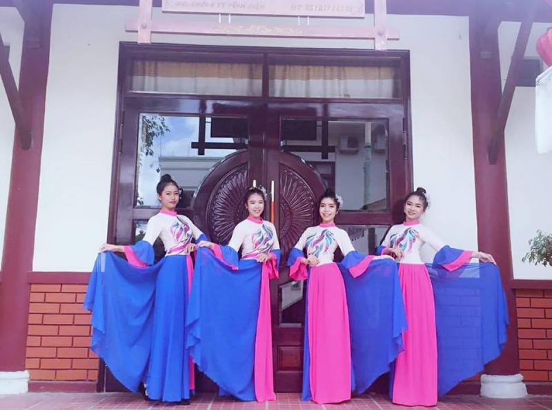 Top 8 Cửa hàng cho thuê trang phục biểu diễn giá rẻ và đẹp nhất ở Đà Nẵng