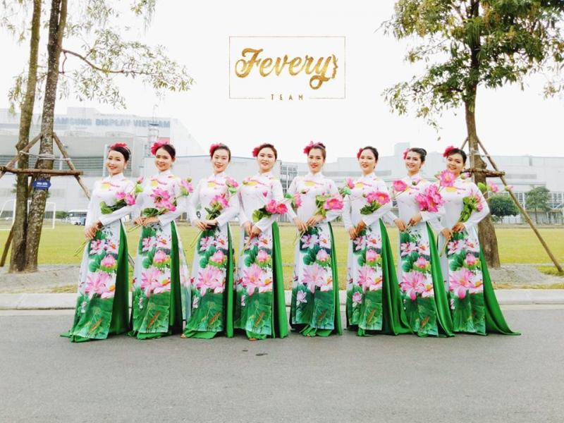 Top 6 Cửa hàng cho thuê trang phục biểu diễn đẹp nhất Huế