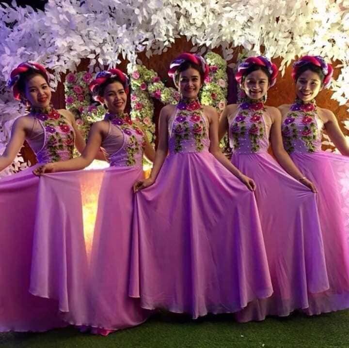 Cửa hàng cho thuê trang phục biểu diễn Yến Hoàng