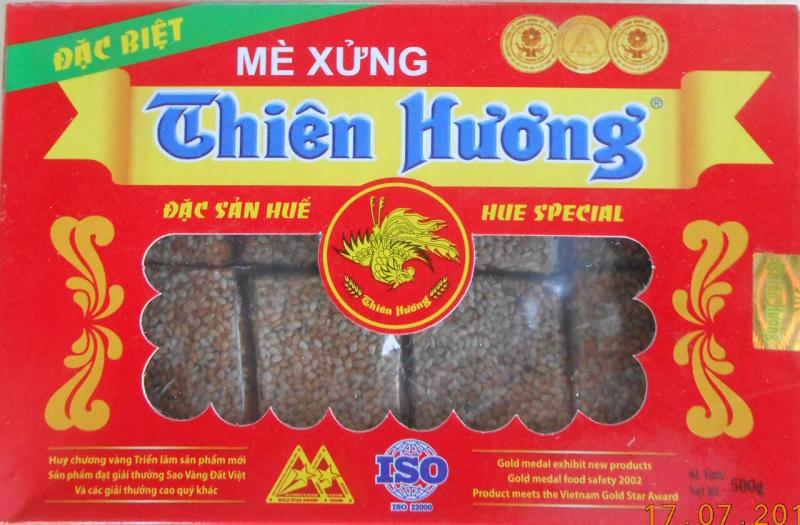 Mè xửng Thiên Hương