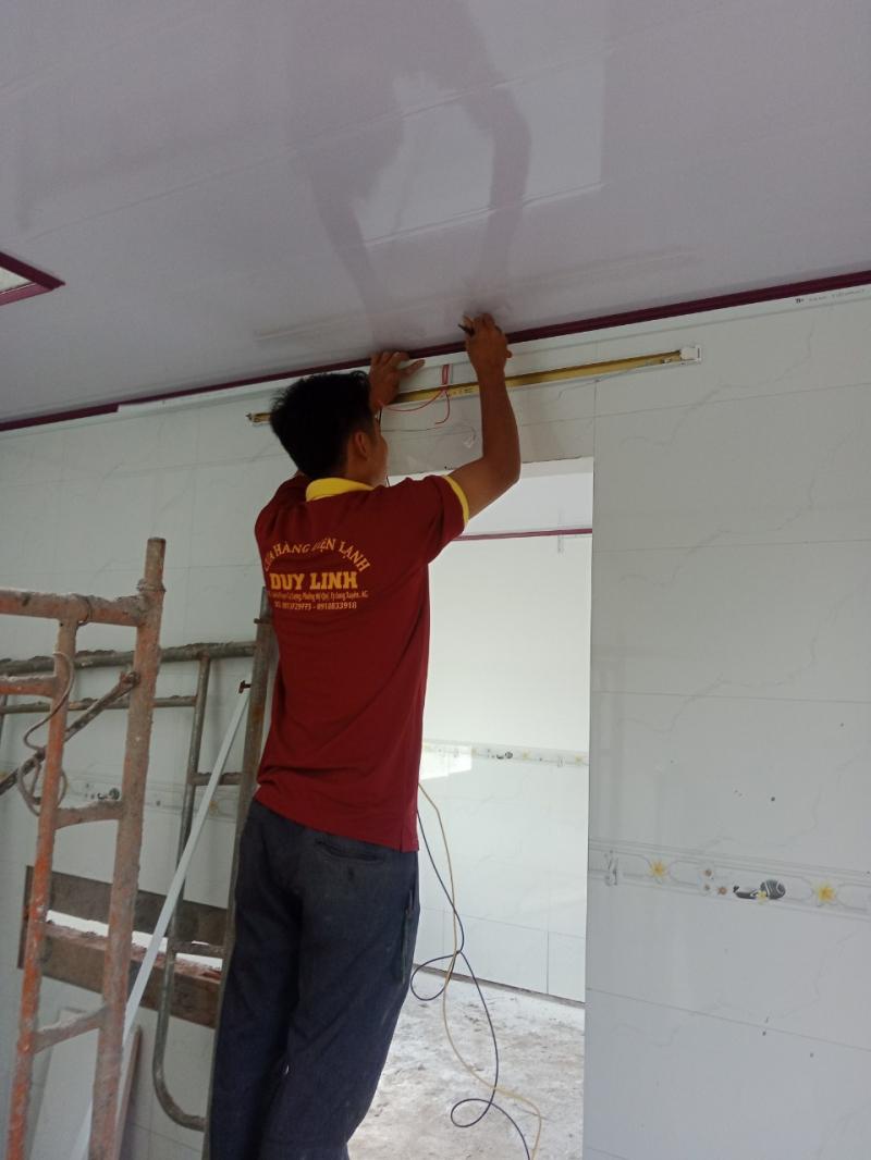 Lắp đặt, sửa chữa thiết bị điện lạnh chất lượng khu vực An Giang