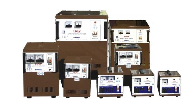 LiOa là thương hiệu uy tín trên thị trường của Nhật Linh.