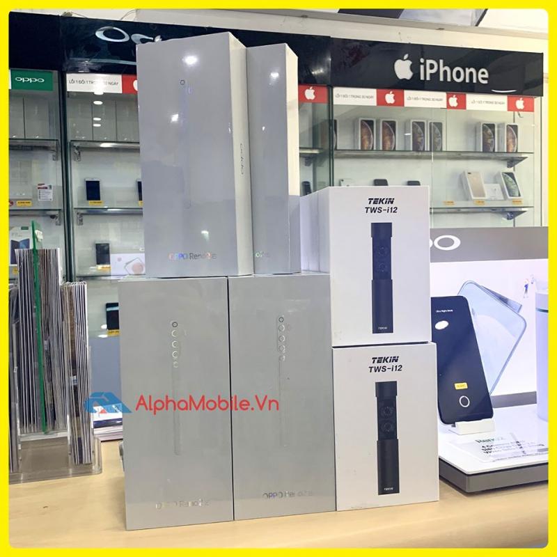 Cửa hàng điện thoại AlphaMobile