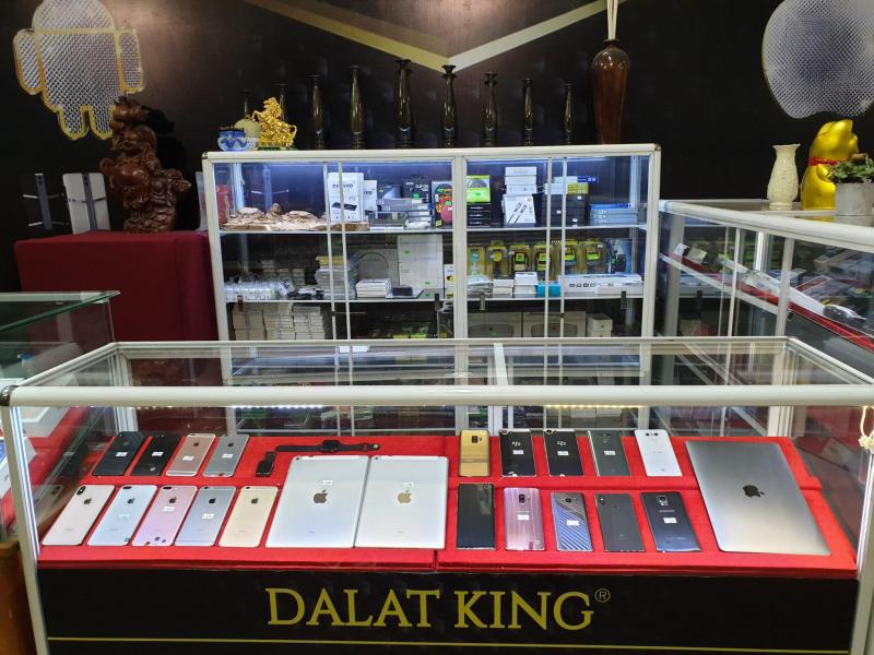Cửa hàng điện thoại Dalat King Store