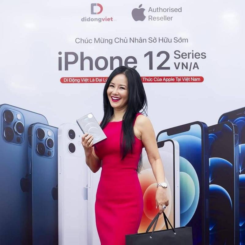 Cửa hàng điện thoại Di Động Việt - 145 Nguyễn Thị Thập