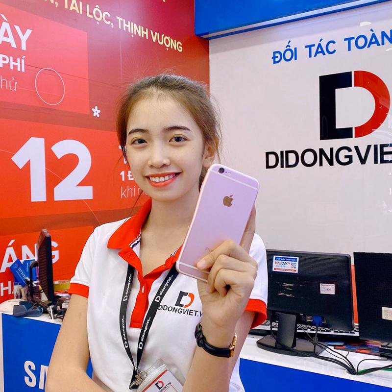 Cửa hàng điện thoại Didongviet.vn
