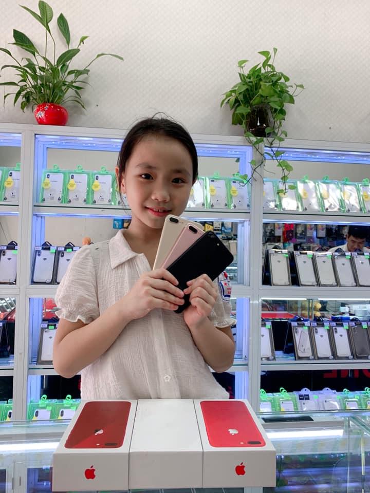 Cửa hàng điện thoại Dũng iPhone