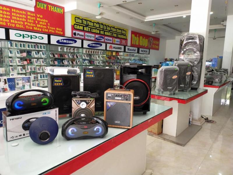 Top 8 Địa chỉ bán điện thoại uy tín và chất lượng nhất tại Hưng Yên