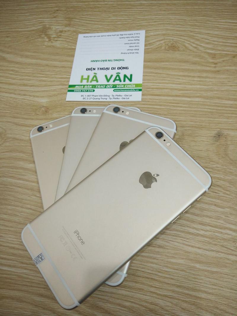 Cửa hàng điện thoại Hà Vân