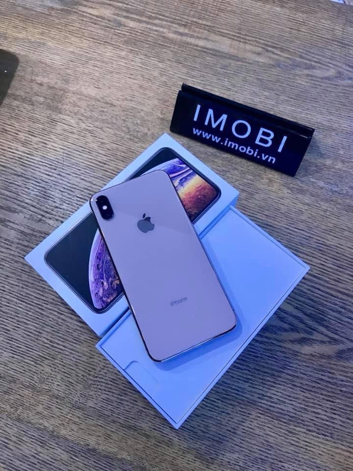 Cửa hàng Điện thoại Imobi