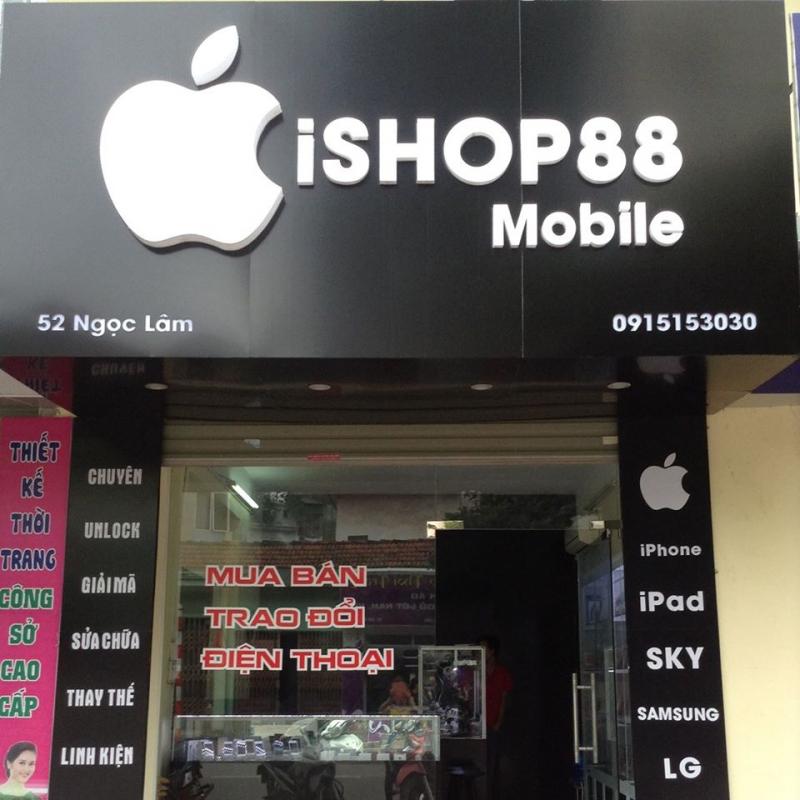 Cửa Hàng Điện Thoại iShop88 Mobile