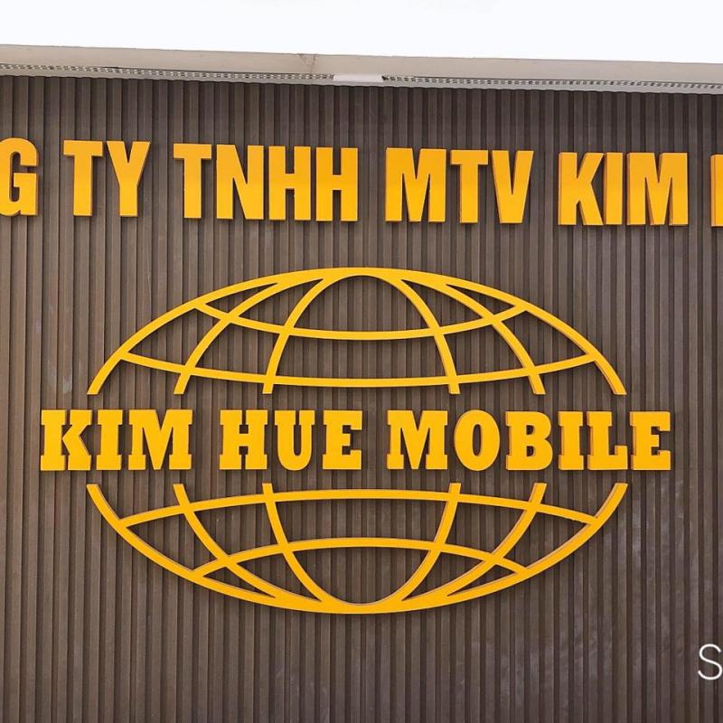 Cửa hàng điện thoại Kim Huệ