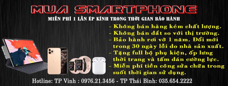 Cửa hàng điện thoại Lê Phong Mobile