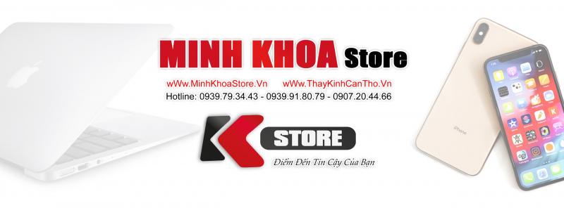 Cửa hàng điện thoại Minh Khoa