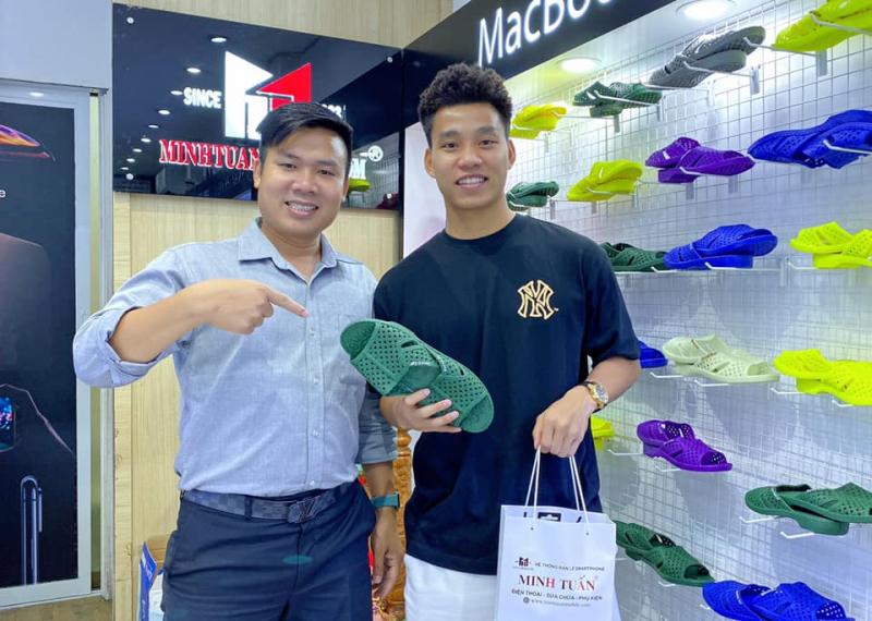 Cửa hàng điện thoại Minh Tuấn Mobile