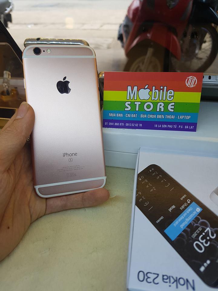 Cửa hàng điện thoại Mobile Store