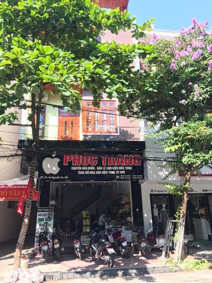 Cửa hàng điện thoại Phúc Trang