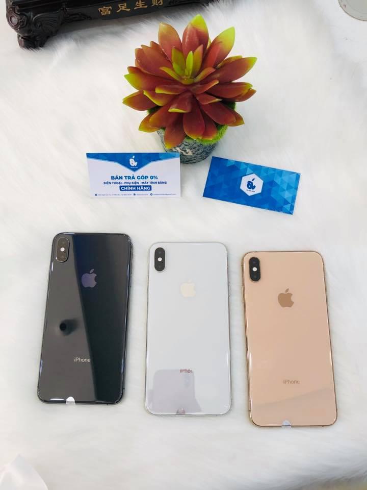 Cửa hàng điện thoại Táo Bắc Ninh