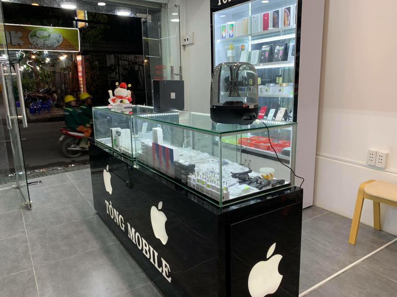 Cửa hàng điện thoại Tòng Mobile
