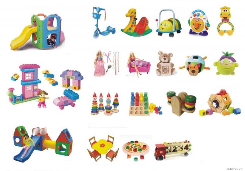 Cửa hàng đồ chơi Quế mang lại một thế giới đồ chơi phong phú, nhiều mộng mơ mang tính khoa học