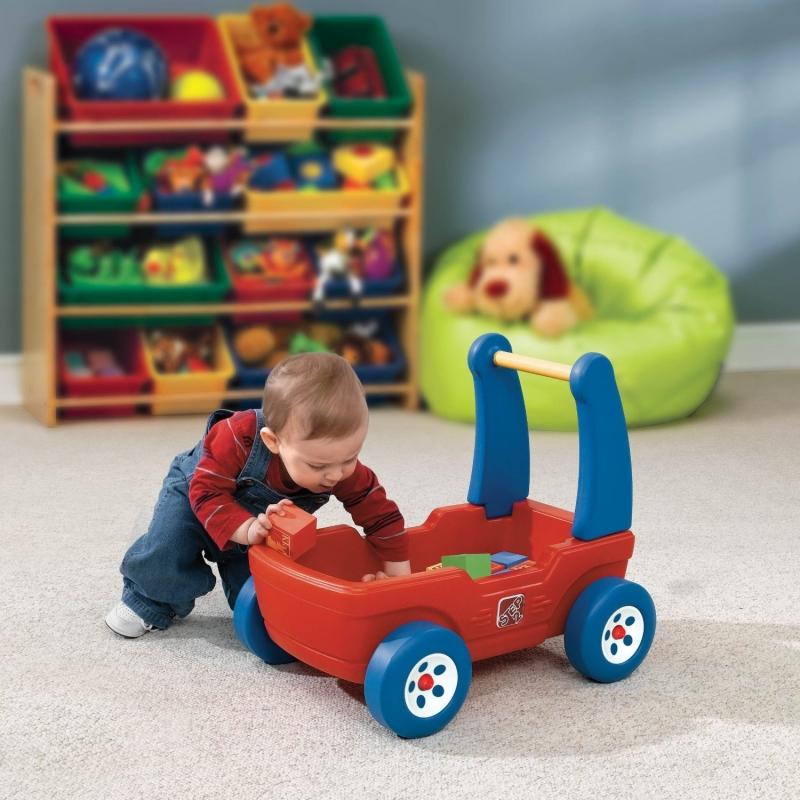 Mickey là địa điểm mua đồ chơi lý tưởng cho các bé