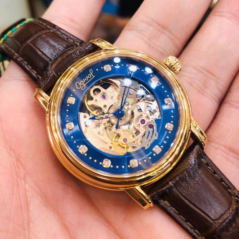 Top 5 Cửa hàng bán đồng hồ uy tín nhất Bắc Ninh
