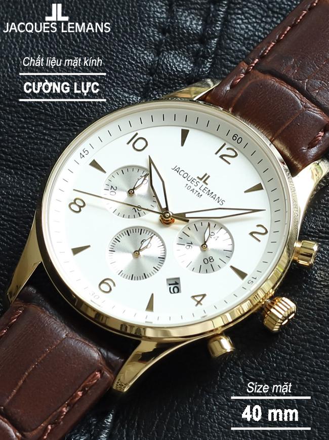 Cửa hàng Đồng hồ Đăng Quang