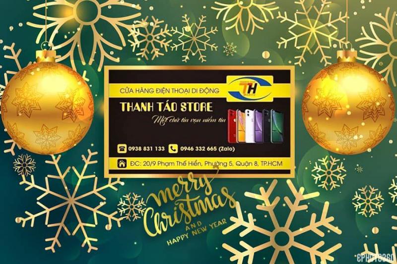Cửa Hàng ĐTDĐ Thanh Táo Store